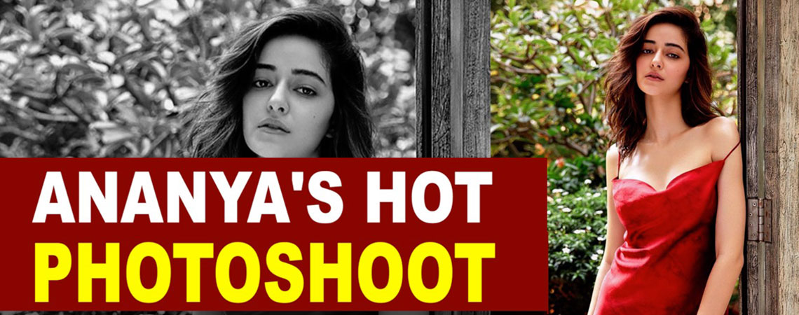 Dabboo Ratnani Calendar launch 2021 Ananya Panday amp up the glam quotient